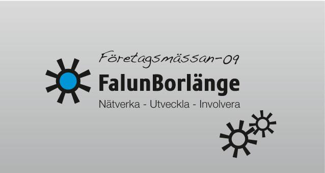 Logo Falunborlängemässan