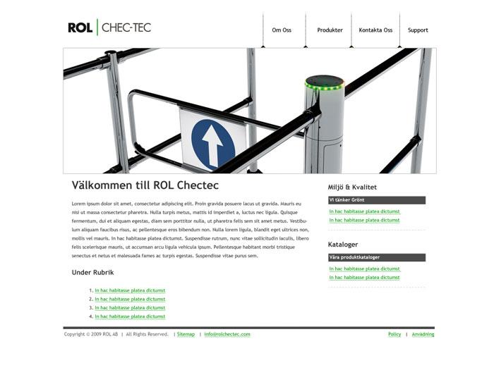 Webb-ROL-Chectec-2009_Startsida