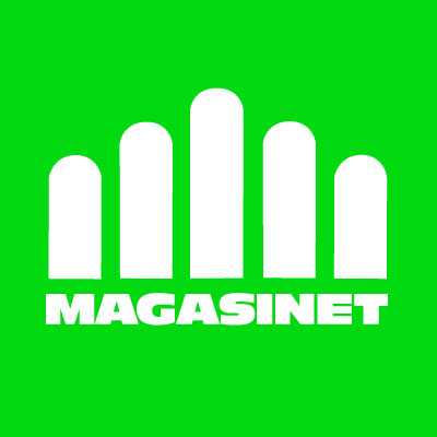 Facebook icon Magasinet Lime
