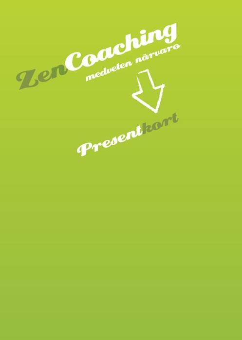 Persentkort Zen-Coaching frmsida