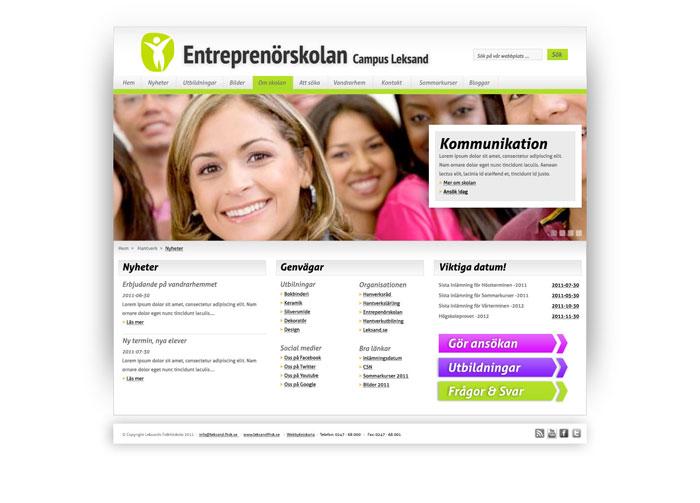 entreprenorskolan front