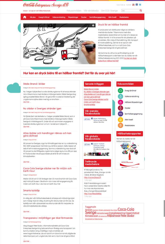 Front-Coca-Cola-hållbarhetsarbete