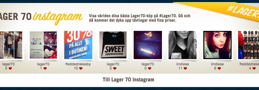 instagram lager70